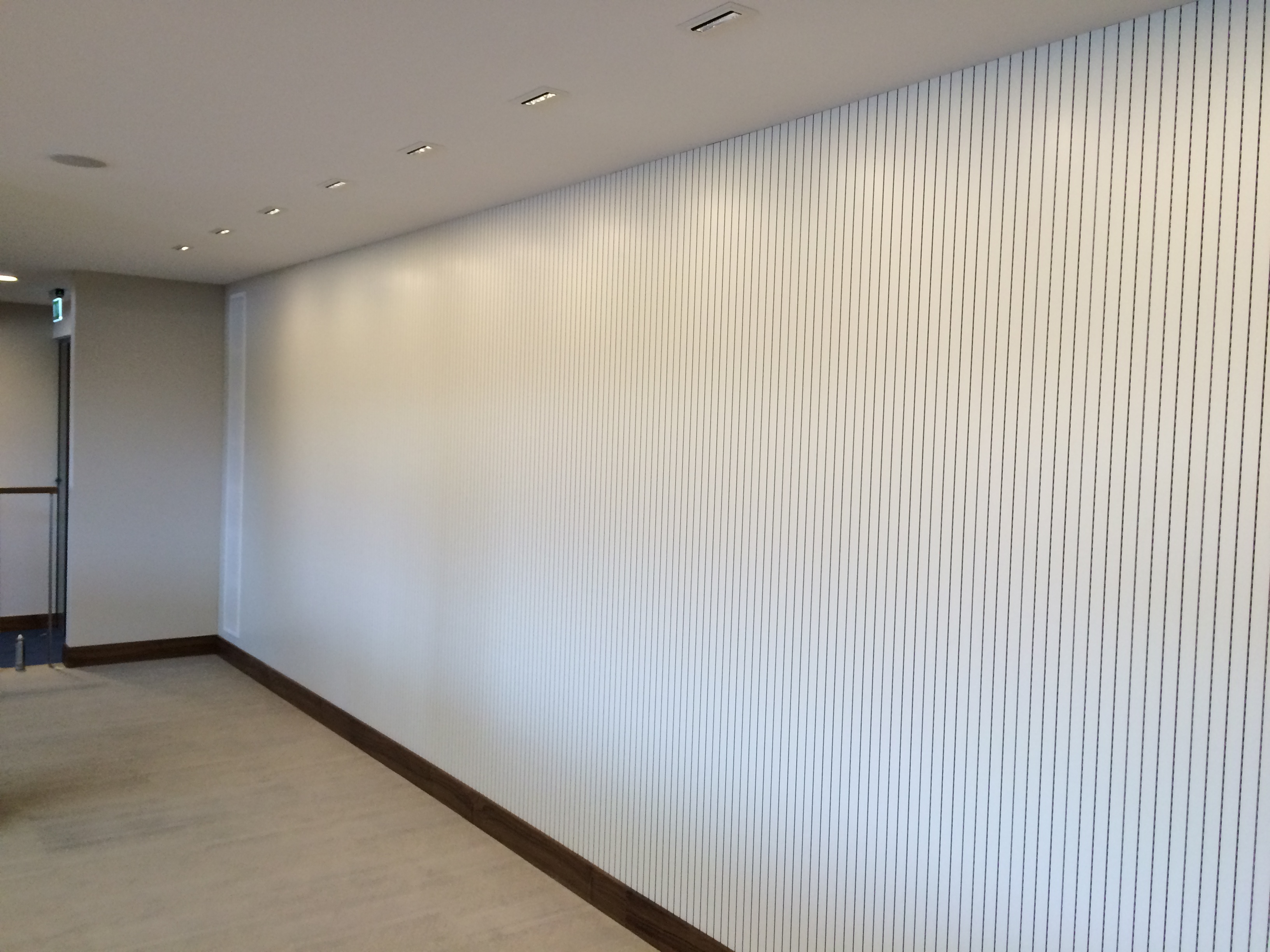Topakustik Acoustic Panels For Walls And Ceilings